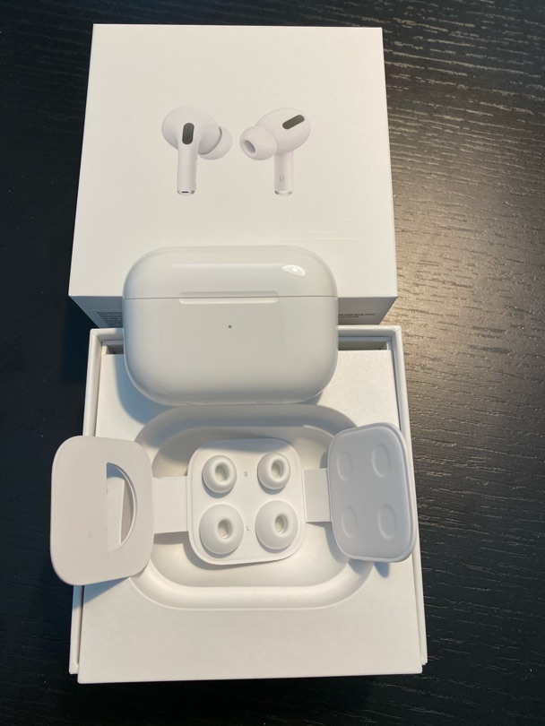 image 1 Apple AirPods Pro