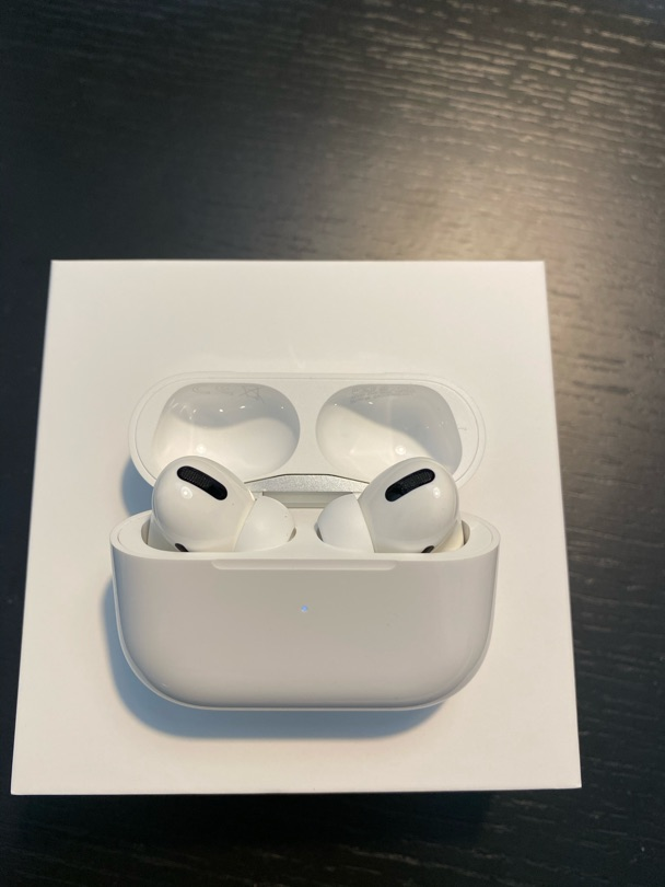 image 2 Apple AirPods Pro