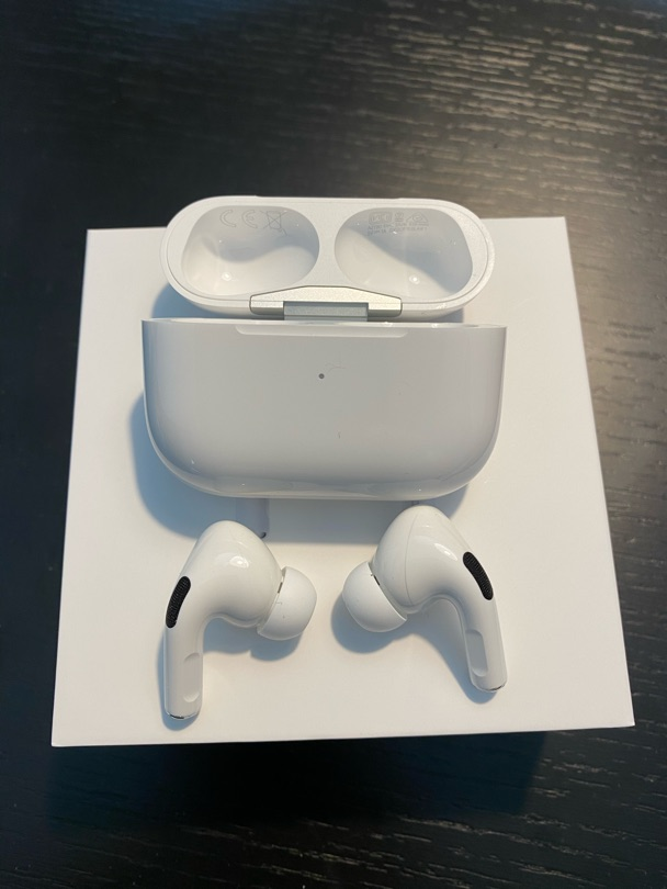 image 3 Apple AirPods Pro