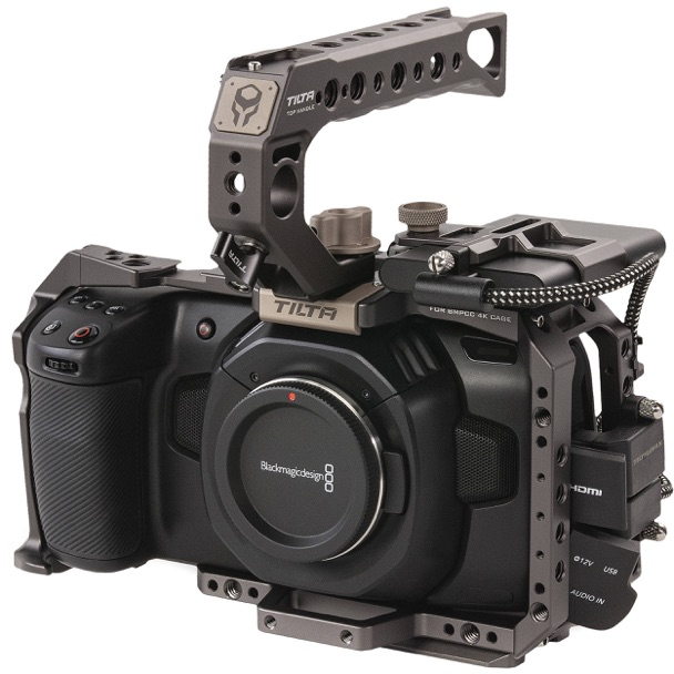 image  1 BLACKMAGIC POCKET 6K (BMPCC 6K)